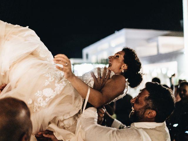 Il matrimonio di Roberta e Andrea a Augusta, Siracusa 74