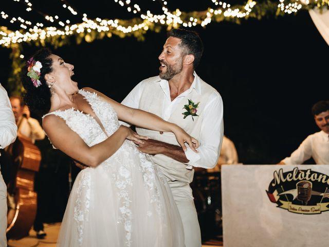 Il matrimonio di Roberta e Andrea a Augusta, Siracusa 76