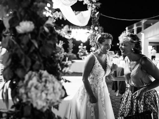 Il matrimonio di Roberta e Andrea a Augusta, Siracusa 77