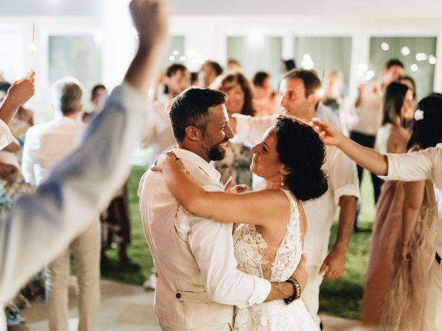 Il matrimonio di Roberta e Andrea a Augusta, Siracusa 78