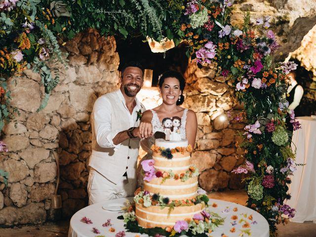 Il matrimonio di Roberta e Andrea a Augusta, Siracusa 82