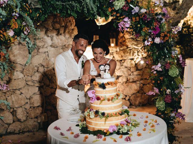 Il matrimonio di Roberta e Andrea a Augusta, Siracusa 83