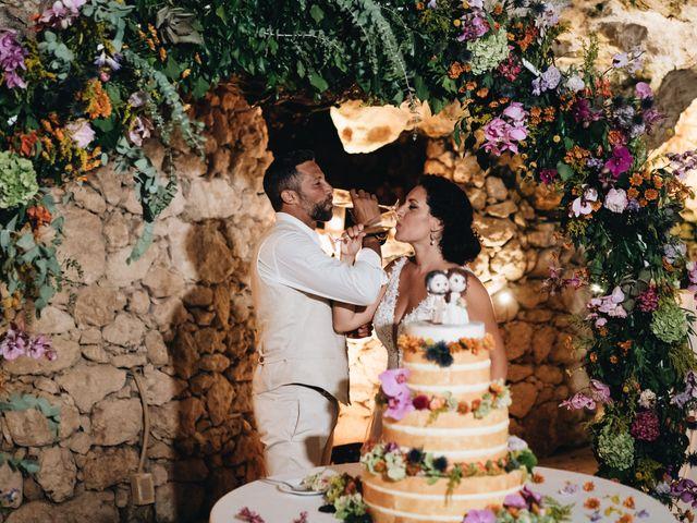 Il matrimonio di Roberta e Andrea a Augusta, Siracusa 84