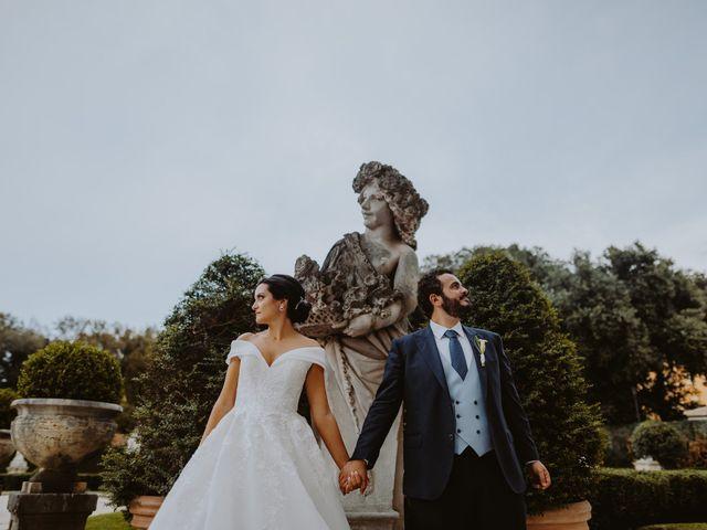 Il matrimonio di Emanuele e Alessandra a Roma, Roma 7
