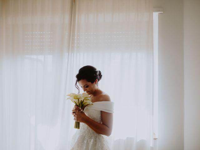 Il matrimonio di Emanuele e Alessandra a Roma, Roma 12
