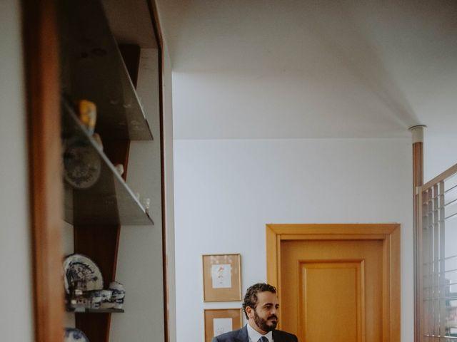 Il matrimonio di Emanuele e Alessandra a Roma, Roma 22