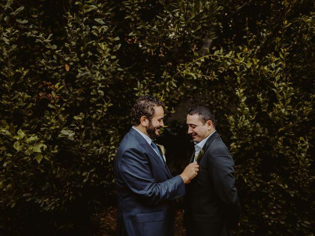Il matrimonio di Emanuele e Alessandra a Roma, Roma 28