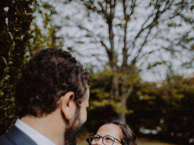 Il matrimonio di Emanuele e Alessandra a Roma, Roma 34