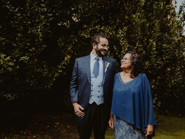 Il matrimonio di Emanuele e Alessandra a Roma, Roma 35