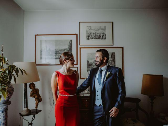 Il matrimonio di Emanuele e Alessandra a Roma, Roma 36
