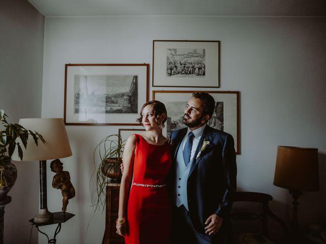 Il matrimonio di Emanuele e Alessandra a Roma, Roma 37