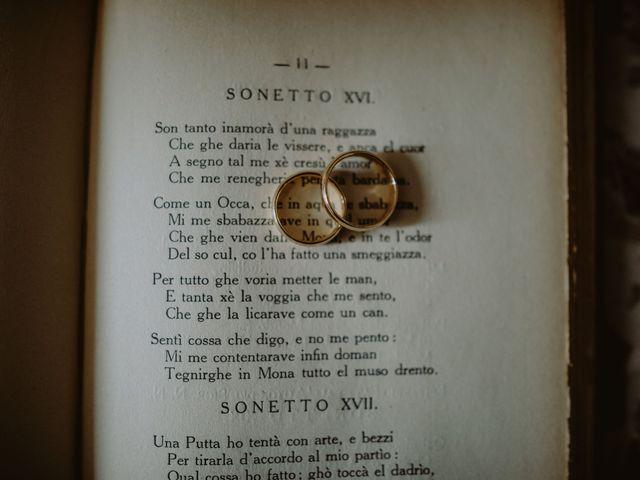 Il matrimonio di Emanuele e Alessandra a Roma, Roma 38