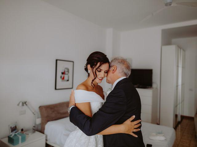 Il matrimonio di Emanuele e Alessandra a Roma, Roma 70