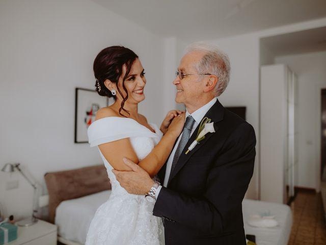 Il matrimonio di Emanuele e Alessandra a Roma, Roma 72