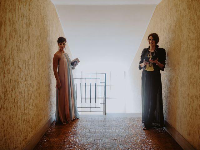 Il matrimonio di Emanuele e Alessandra a Roma, Roma 75