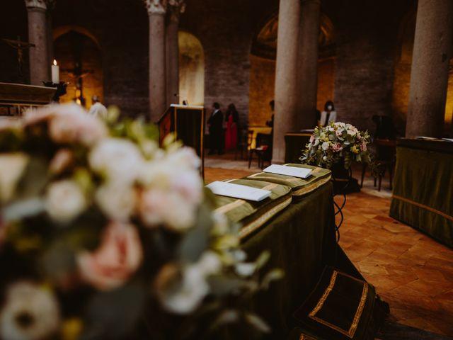 Il matrimonio di Emanuele e Alessandra a Roma, Roma 77