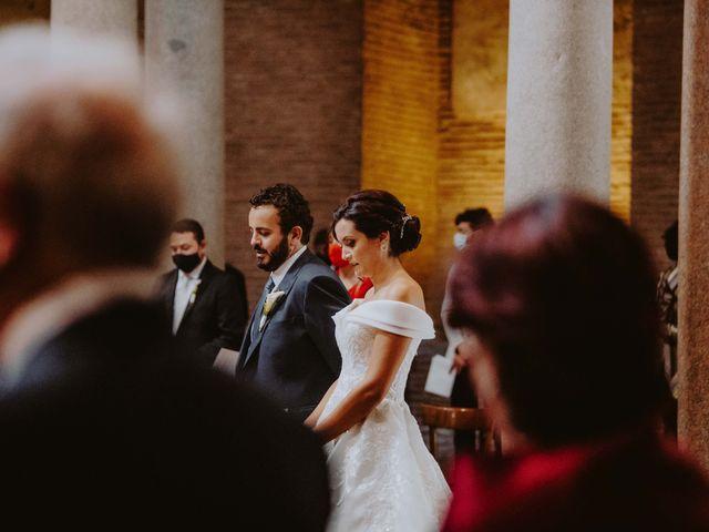 Il matrimonio di Emanuele e Alessandra a Roma, Roma 79