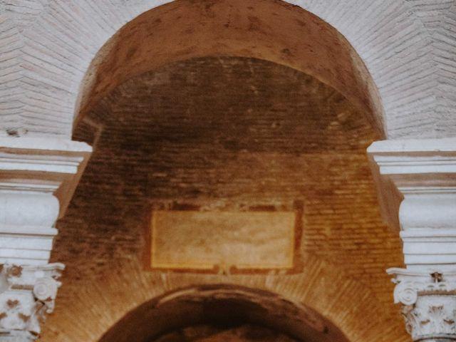 Il matrimonio di Emanuele e Alessandra a Roma, Roma 81