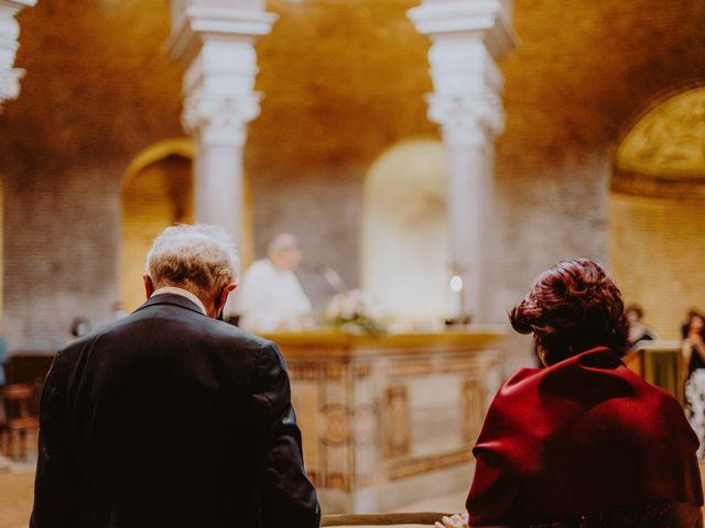 Il matrimonio di Emanuele e Alessandra a Roma, Roma 82