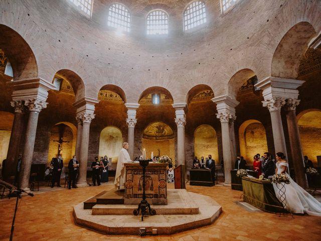 Il matrimonio di Emanuele e Alessandra a Roma, Roma 83