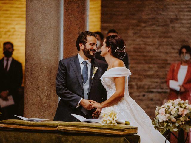 Il matrimonio di Emanuele e Alessandra a Roma, Roma 84