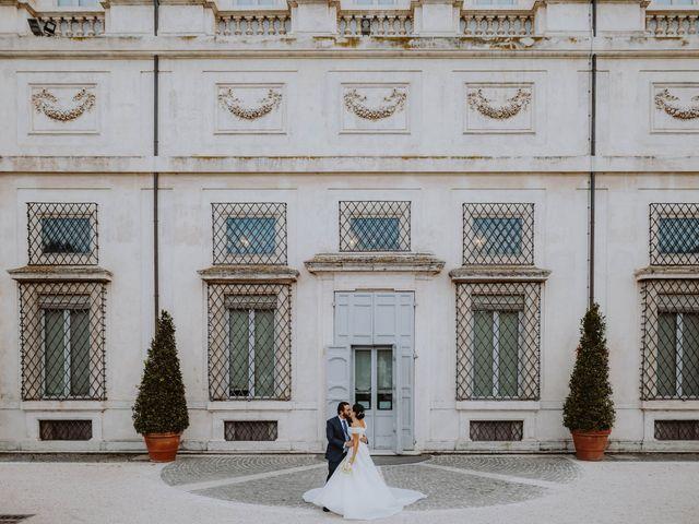 Il matrimonio di Emanuele e Alessandra a Roma, Roma 85