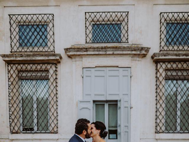 Il matrimonio di Emanuele e Alessandra a Roma, Roma 86