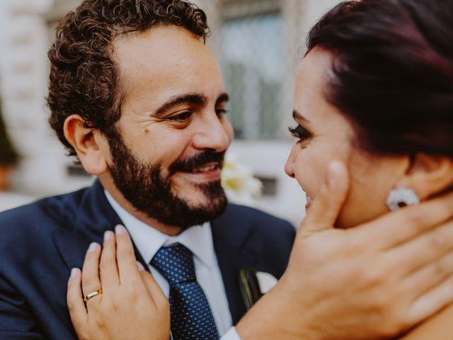 Il matrimonio di Emanuele e Alessandra a Roma, Roma 87