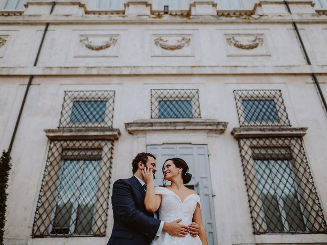 Il matrimonio di Emanuele e Alessandra a Roma, Roma 88