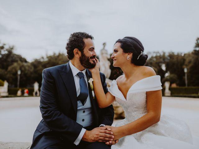 Il matrimonio di Emanuele e Alessandra a Roma, Roma 91