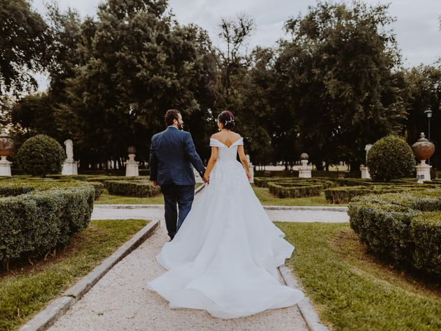 Il matrimonio di Emanuele e Alessandra a Roma, Roma 92