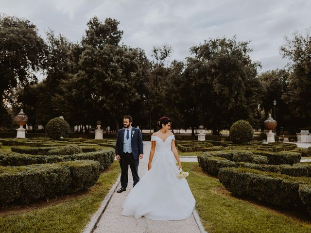 Il matrimonio di Emanuele e Alessandra a Roma, Roma 94