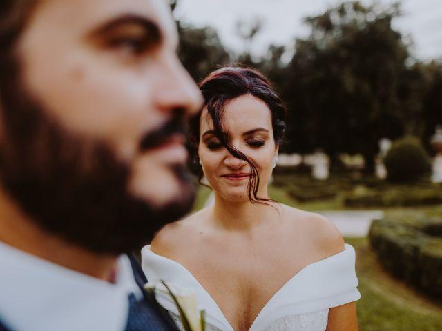 Il matrimonio di Emanuele e Alessandra a Roma, Roma 96