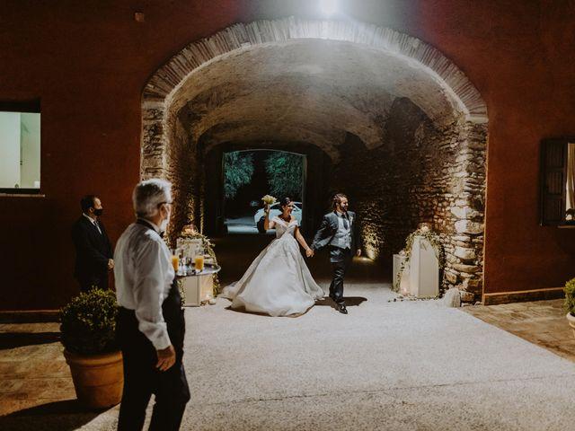 Il matrimonio di Emanuele e Alessandra a Roma, Roma 104