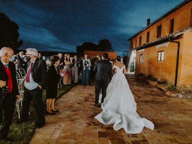 Il matrimonio di Emanuele e Alessandra a Roma, Roma 106
