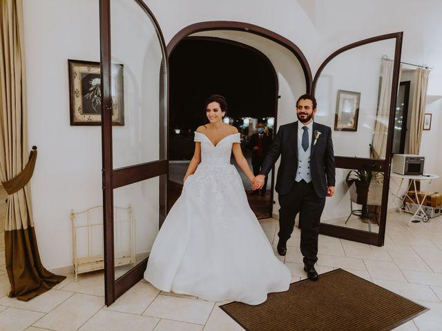 Il matrimonio di Emanuele e Alessandra a Roma, Roma 107