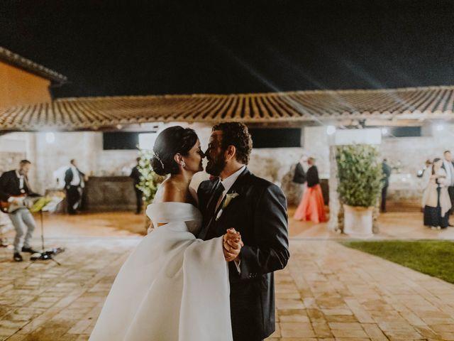 Il matrimonio di Emanuele e Alessandra a Roma, Roma 111