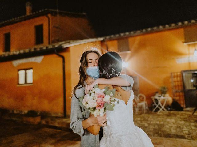 Il matrimonio di Emanuele e Alessandra a Roma, Roma 114