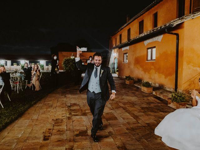 Il matrimonio di Emanuele e Alessandra a Roma, Roma 115