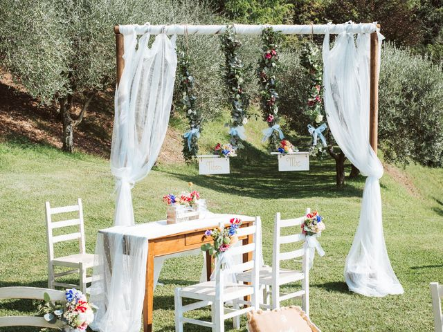 Il matrimonio di Matteo e Paola a Montevecchia, Lecco 8