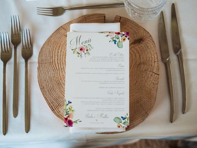Il matrimonio di Matteo e Paola a Montevecchia, Lecco 10