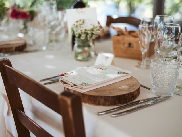 Il matrimonio di Matteo e Paola a Montevecchia, Lecco 11