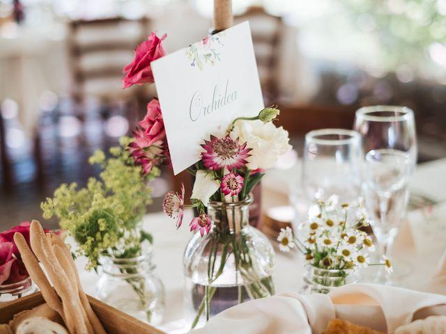 Il matrimonio di Matteo e Paola a Montevecchia, Lecco 12