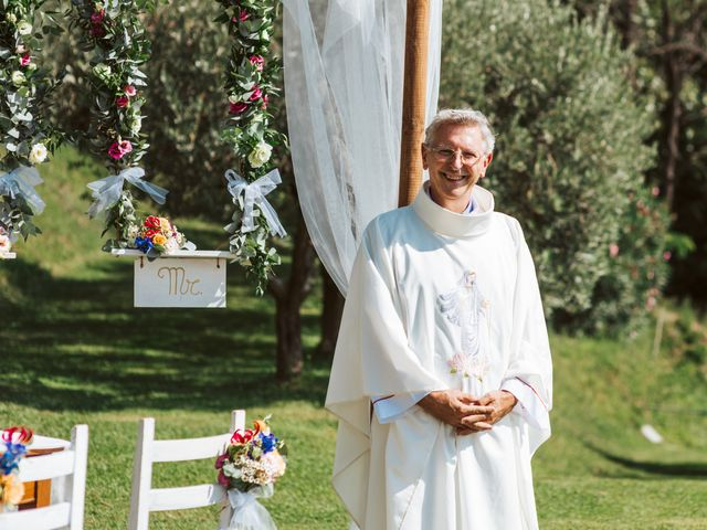 Il matrimonio di Matteo e Paola a Montevecchia, Lecco 18