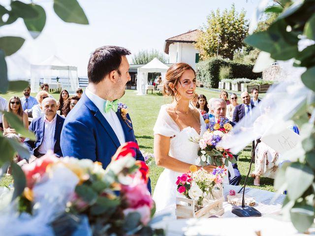 Il matrimonio di Matteo e Paola a Montevecchia, Lecco 30
