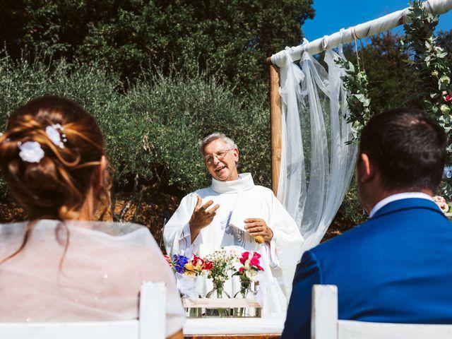 Il matrimonio di Matteo e Paola a Montevecchia, Lecco 31