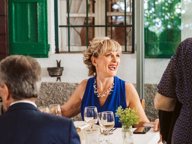 Il matrimonio di Matteo e Paola a Montevecchia, Lecco 49