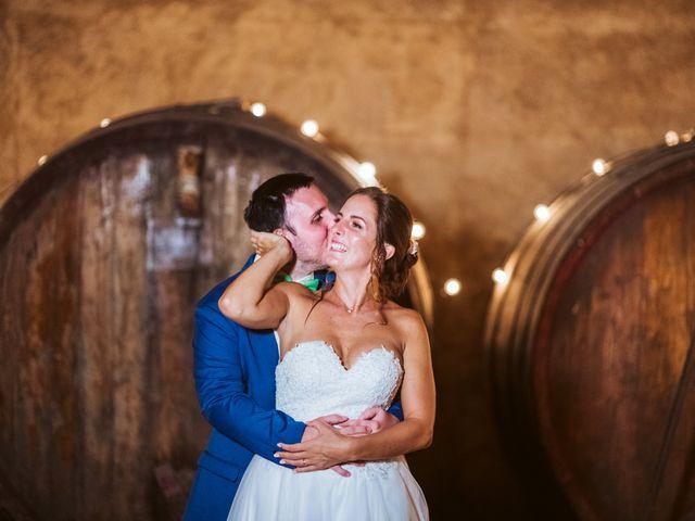 Il matrimonio di Matteo e Paola a Montevecchia, Lecco 64