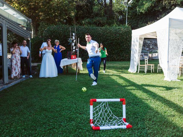 Il matrimonio di Matteo e Paola a Montevecchia, Lecco 70