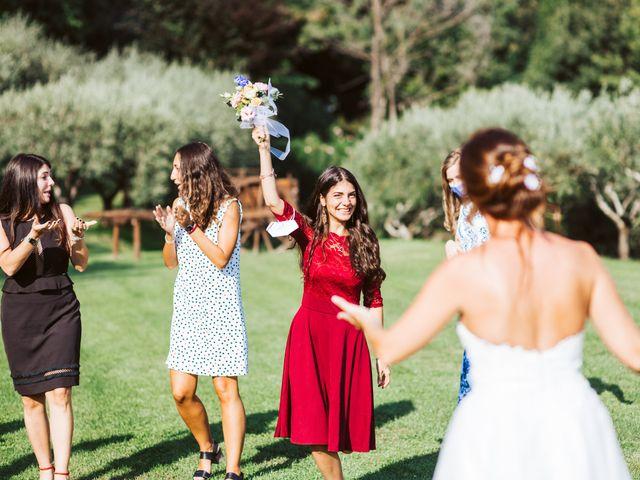 Il matrimonio di Matteo e Paola a Montevecchia, Lecco 71